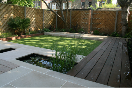 Garden Design Services NI